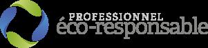 Logo Professionnel éco-responsable