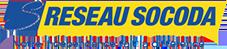 Logo Réseau SOCODA